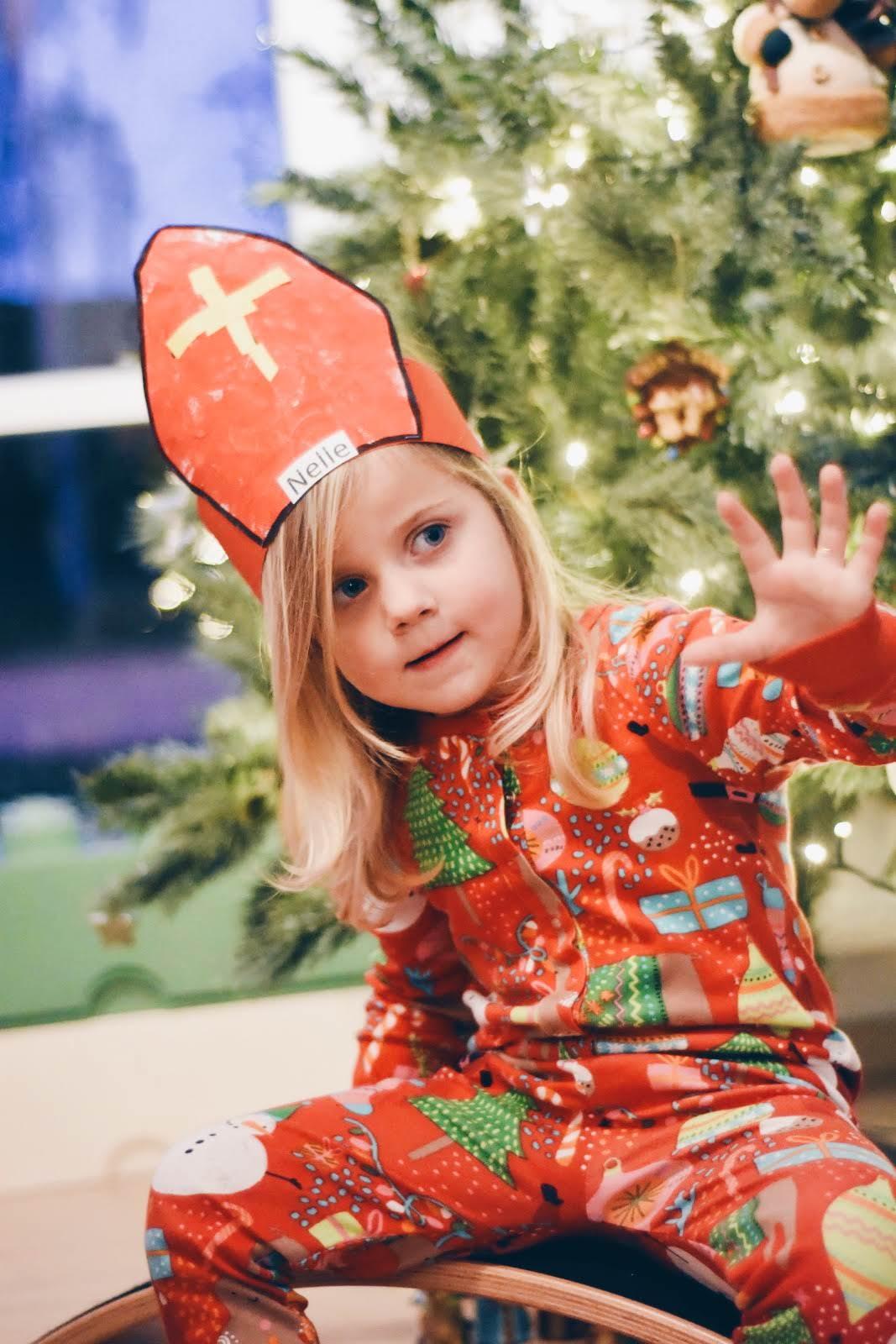 Dag Sinterklaasje, daaaag!