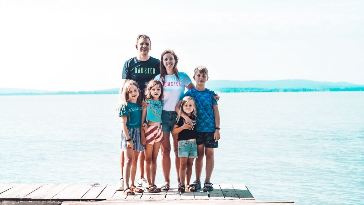 Hongarije met 4 kids: tips & tricks