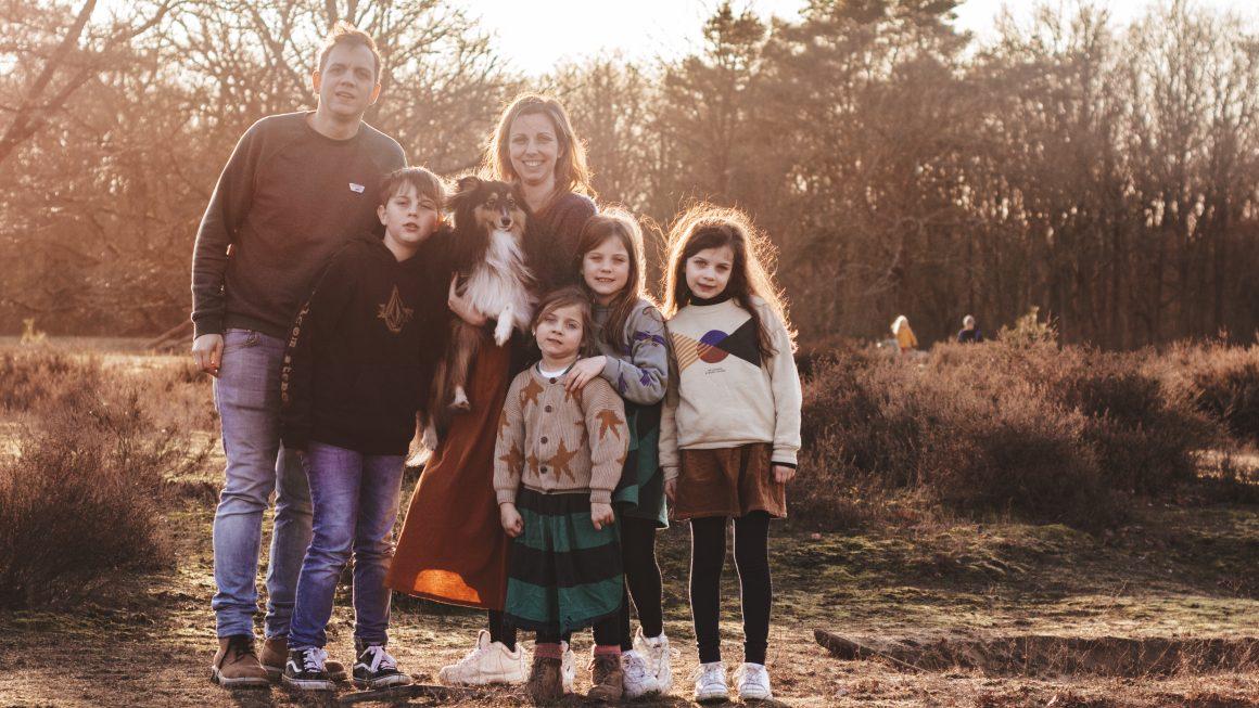 De impact van autisme in ons gezin!
