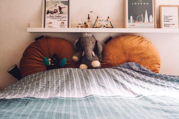 Tienerkamer: tips om een kamer tienerproef te maken