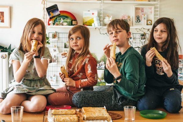 Worstenbroodjes: Het recept