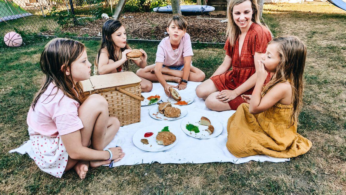Recept voor een geslaagde picknick