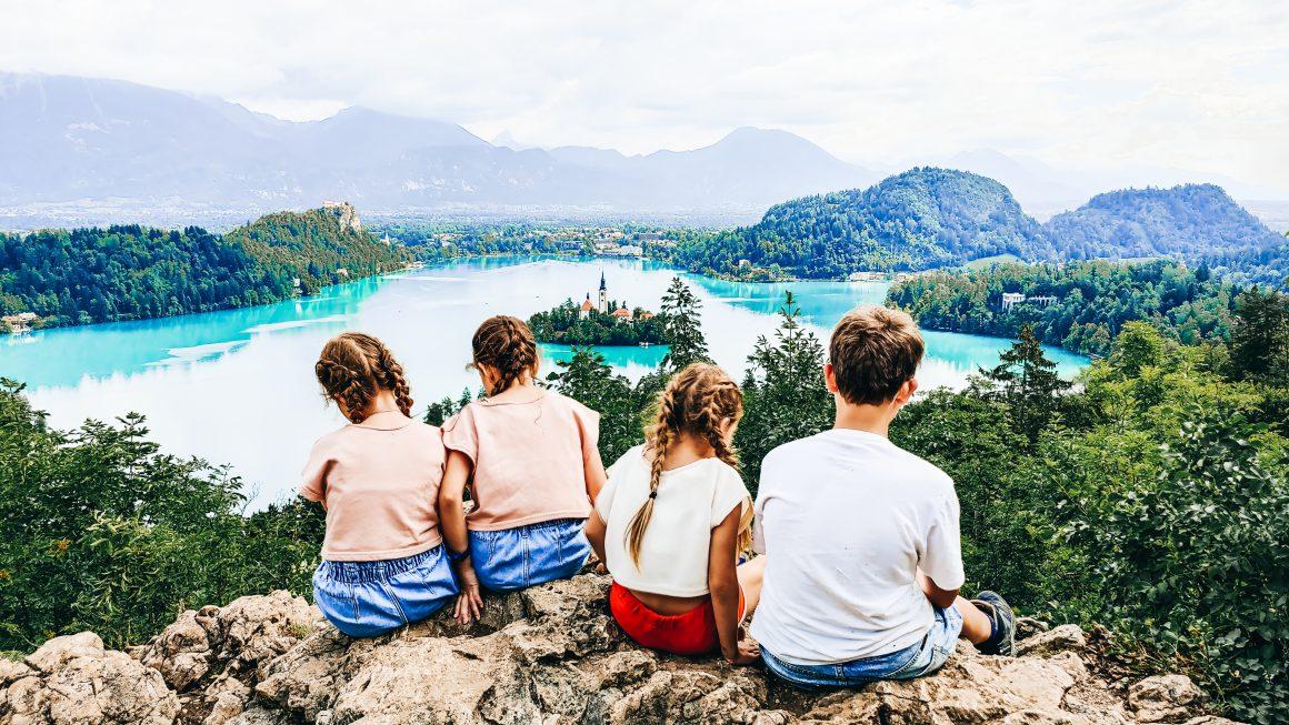Onze reis naar Slovenië